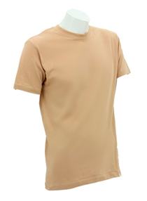 Sand Soft Cotton Tee (160gsm)