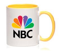 Colour Mug Printing