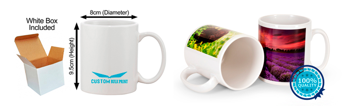 mug packaging