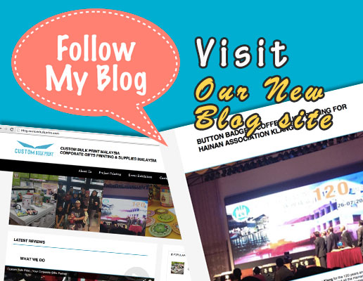 Bulk Printing Blog